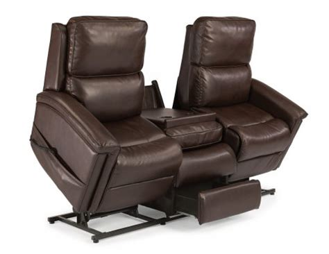lift reclining furniture flexsteel
