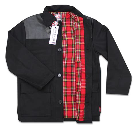 coats and sweaters jacket warrior clothing skinhead oi coat