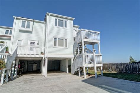 Intracoastal Vacation Rentals Wrightsville Beach Nc House Rentals Wrightsville Nc