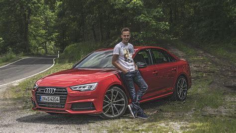 Neuer Audi S4 by Sportliches Understatement Der Neue Audi S4 2016 Im Test