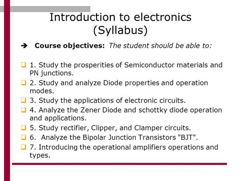 semiconductor diodes introduction introduction to diodes and rectifiers 28 images semiconductor diodes and applications ppt 28