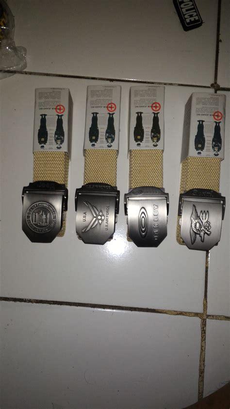Sepatu Tactical S A T Original sepatu oakley us army