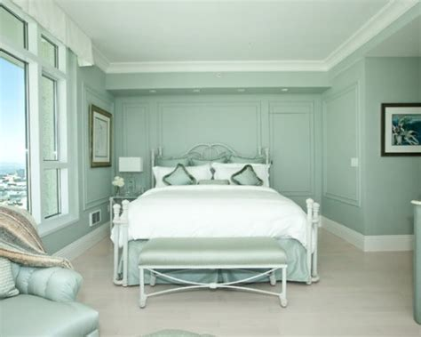 lovely mint green color scheme for bedroom home top interior design trend 2014 monochromatic beautiful