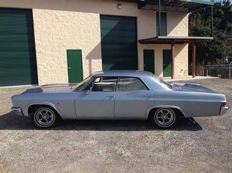 Chevy 4 Door by 1966 Chevy Impala 4 Door Hardtop For Sale In Ta