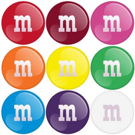 m m colors m ms individual colors 5lb