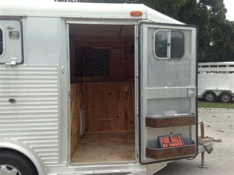 1000 images about living quarters horse trailer ideas on 1000 images about horse trailer on pinterest