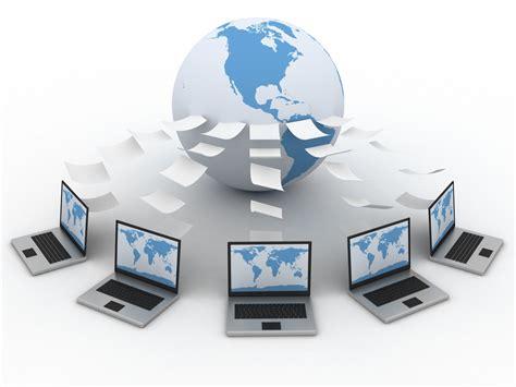 Teknologi Jaringan pengertian jaringan komputer beserta jenisnya bisakali net