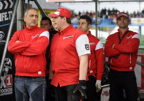 Motocross Ständer by Ricci Racing Con Tm Mxbars Net