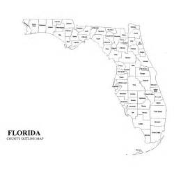 florida county map jigsaw genealogy