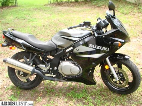 Suzuki Gs500f 2007 Armslist For Sale 2007 Suzuki Gs500f