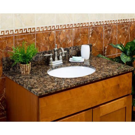 H Green Baltic Brown Granite Kitchen Countertop Granix Marble Granite Inc Baltic Brown Granite Vanity Tops Vanity Tops Bathroom Bathroom Vanities