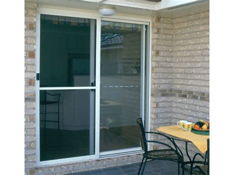 Aluminium Bifold Doors With Fly Screens by Flyscreen Doors Gulgong Fly Screen Door