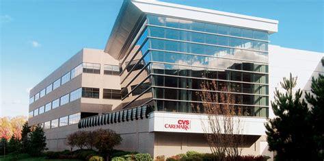 cvs corporate office headquarters hq