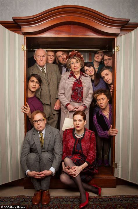 A In Inside No 9 S Inside No 9 Review Scarily It S Like Psycho Starring Boy And Rodders Daily