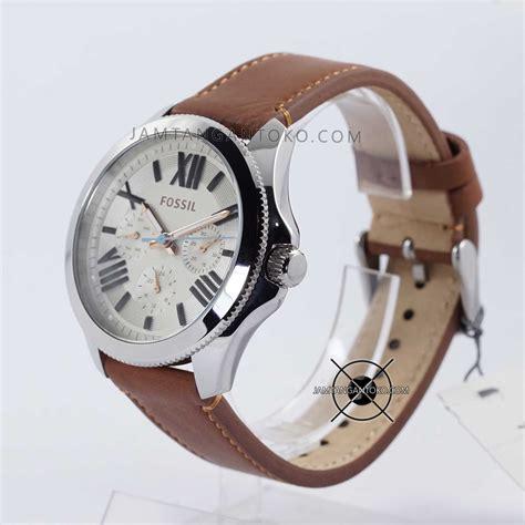 Jam Tangan Wanita Original Fossil Original Am4532 Cecile Multifunction harga sarap jam tangan fossil am4638 cecile silver brown