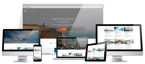 travels template hotthemes