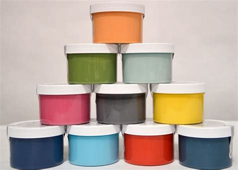 chalk paint evansville in 10 new howard one step chalk paint colors painted