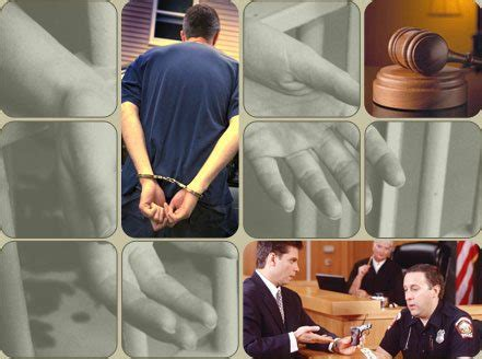 Mba In Criminal Justice In Canada by Probation Violations And Parole Revocation Vhd