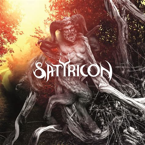 Cd Breaking The Selftitled album review satyricon satyricon