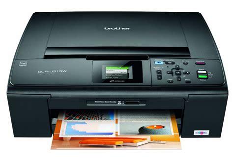 Printer Dcp J315w dcp j315w driver free printer drivers