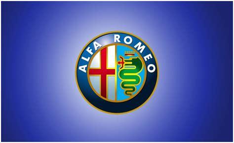 Alfa Romeo Symbol by Le Logo Alfa Romeo Les Marques De Voitures