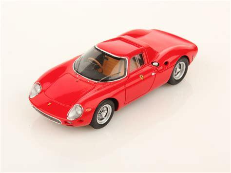 Ferrari Press by Ferrari 250 Press Version 1963 Looksmart Models