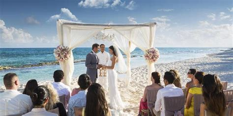 el dorado royale weddings top wedding venues  mexico
