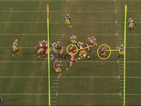 all 22 a closer look at 49ers pistol offense national
