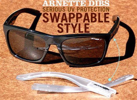 arnette dibs sunglasses  uv protection