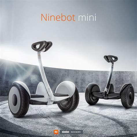 Mini Xiaomi xiaomi announces ninebot mini a 314 self balancing