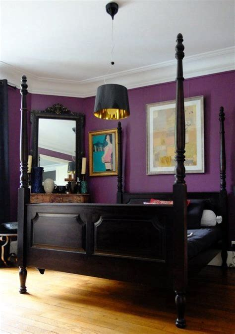 purple and black bedrooms best 20 eggplant bedroom ideas on pinterest 16810 | e3bc703268602c20750f29e9fb72fa9e purple black bedroom purple bedroom walls