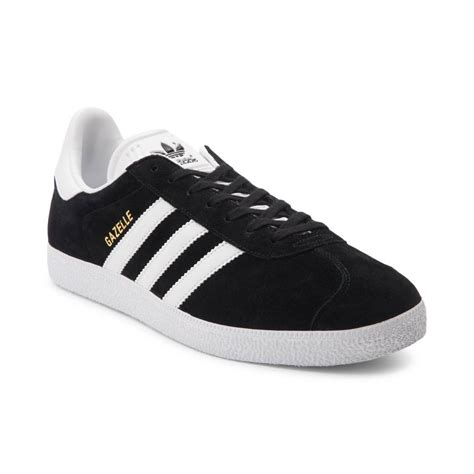 mens adidas sneakers mens adidas gazelle athletic shoe black 436218