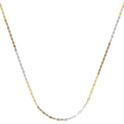 cadena de plata 14 kilates kevin s joyeros detalle del producto ref 0516003010