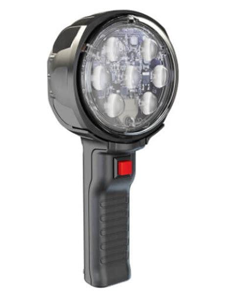 handheld led work light j w speaker 4416 handheld led work light aps