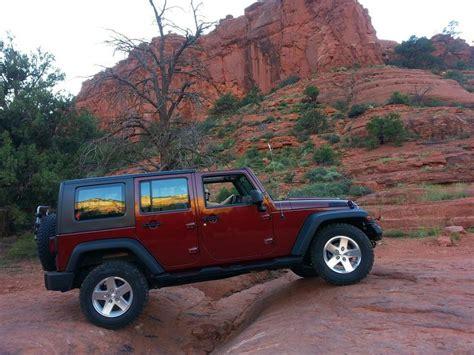 Jeep In Az Az Jeep Rentals
