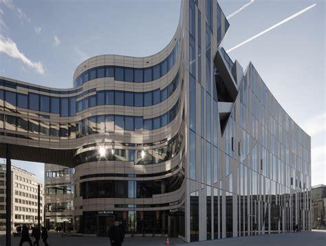 projekt koe bogen glass facade  lindner group stylepark