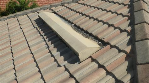 Attic Roof Vents - tile roof vents tile design ideas
