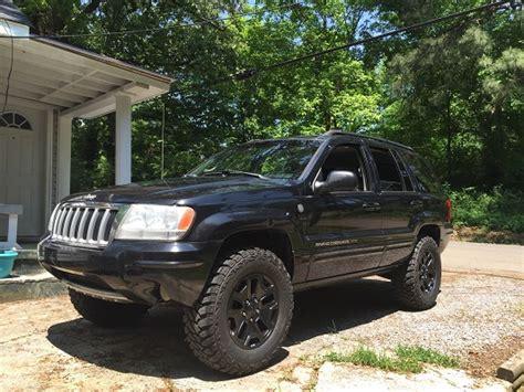 2004 jeep grand custom listing description