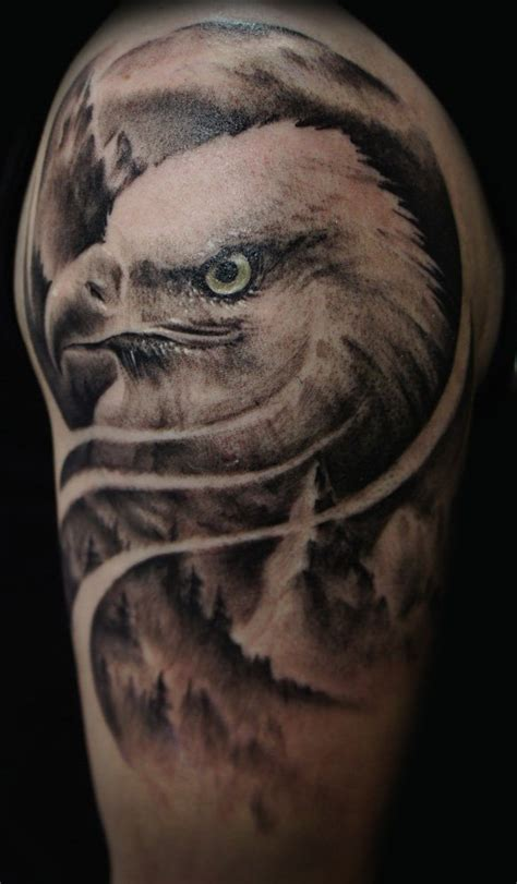 tattoo eagle image eagle tattoos for men ideas and inspiration for guys