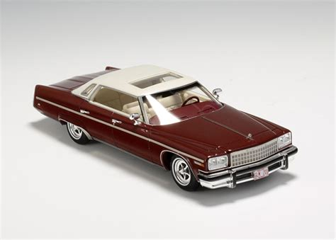 misc 143 diecast and resin models buick electra 225 model car in 1 43 scale by glm resin