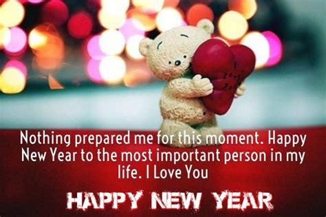 60 happy new year 2018 love quotes for him boyfriend i