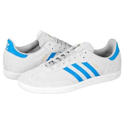 imagenes de zapatos adidas samba foto adidas samba zapatillas deportivas clear gris pool