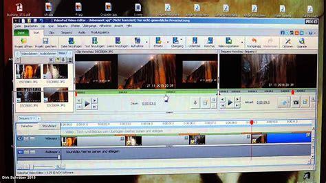 tutorial videopad editor español tutorial video erstellen mit videopad editor youtube