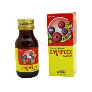 Suplemen Caviplex jual beli caviplex syr 60ml k24klik