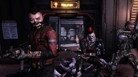 killing floor 2 review invision game community