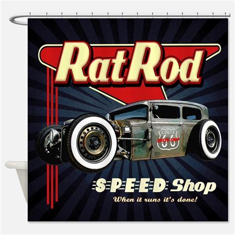 hot rod shower curtain rod shower curtains rod fabric shower curtain liner