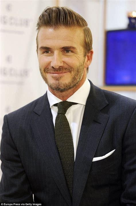 Couldnt Take The Beckham Diet by David Beckham Steps Out At Haig Club Whiskey Event In