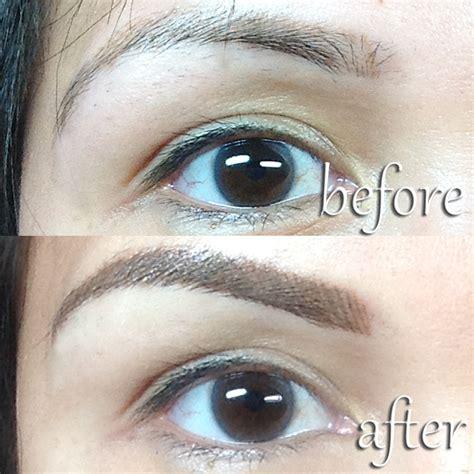 tattoo eyebrows san diego san diego permanent eyebrow makeup sheila bella