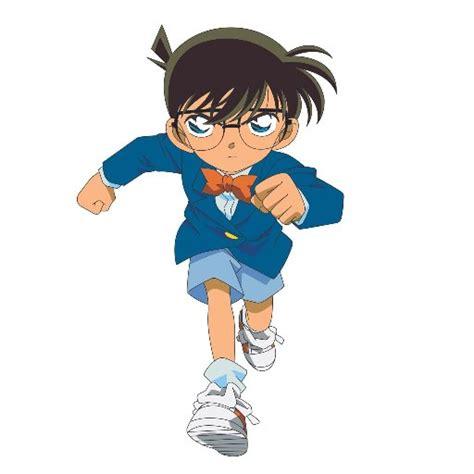 anime detektif jadi anime favorit ini 9 transformasi detektif conan edogawa