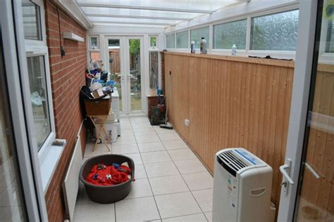lean to side of house 3 bedroom semi detached house for sale in goodyers end lane bedworth warwickshire cv12